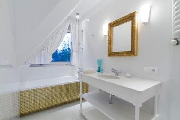 Apartament Pastelowy - 8
