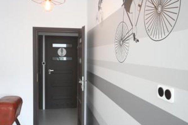 Sport Hostel - фото 15