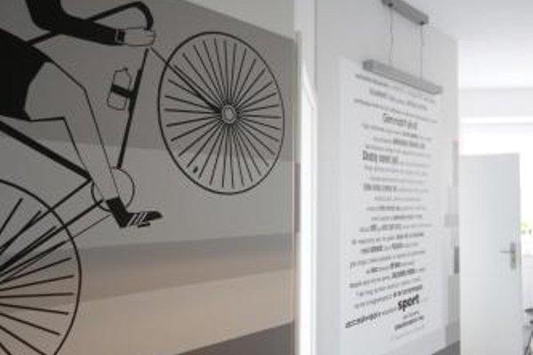 Sport Hostel - фото 16