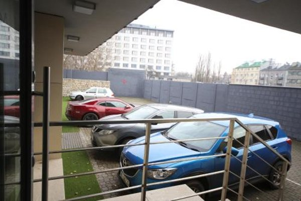 Sport Hostel - фото 19