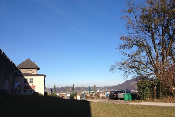 Stadtalm Naturfreundehaus - 21