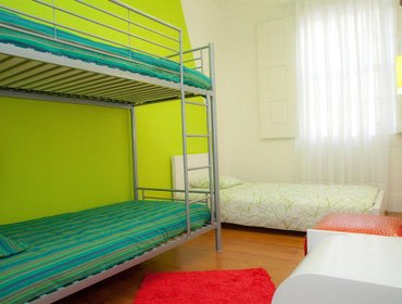Хостел TM Hostels