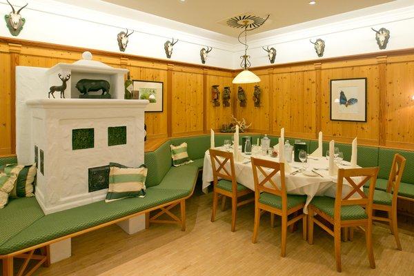 Hotel Heffterhof - фото 13