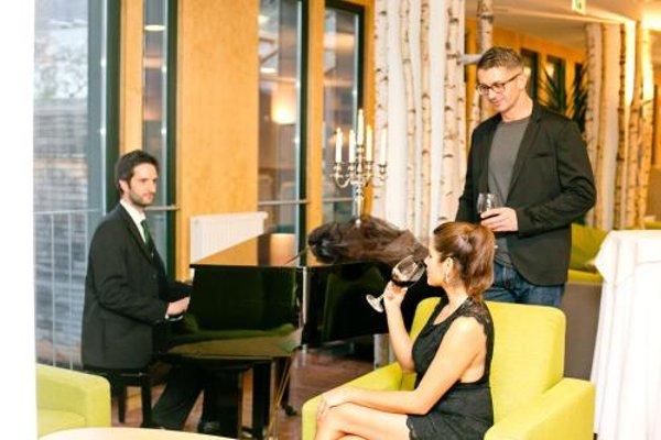 Hotel Heffterhof - фото 15