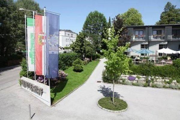 Hotel Heffterhof - фото 22