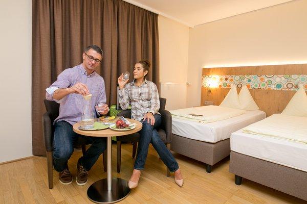 Hotel Heffterhof - фото 4