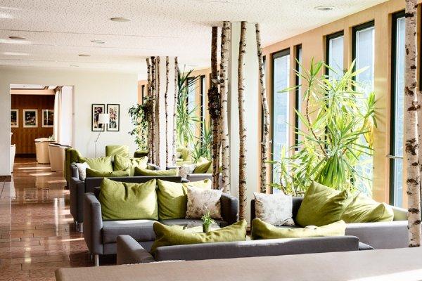 Hotel Heffterhof - фото 5