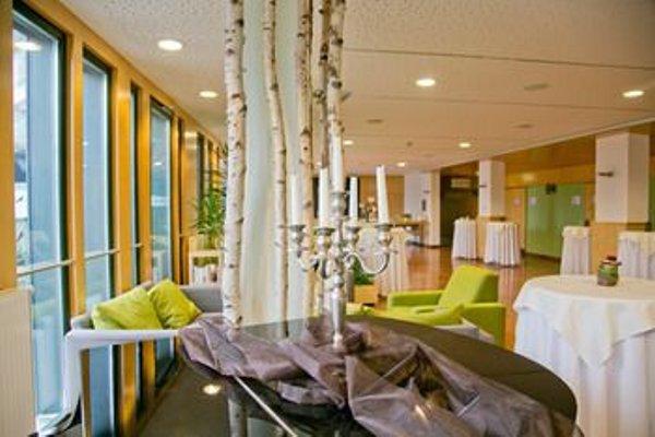 Hotel Heffterhof - фото 8