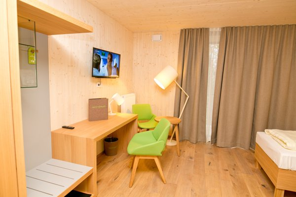Hotel Heffterhof - фото 9