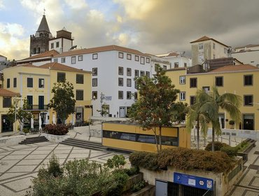 Апартаменты ZARCO RESIDENCIAL - rooms & apartments