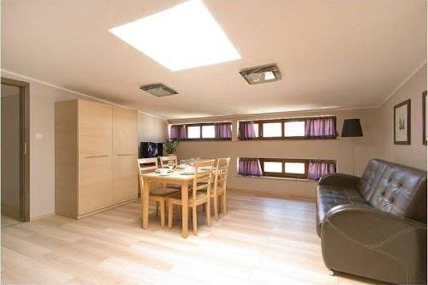 Marea Apartments - фото 10