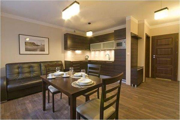 Marea Apartments - фото 15