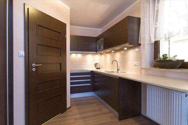 Marea Apartments - фото 17