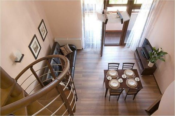Marea Apartments - фото 20
