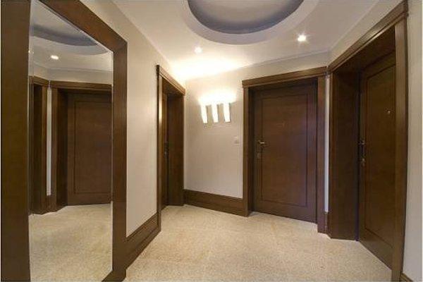 Marea Apartments - фото 21