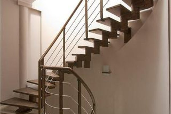 Marea Apartments - фото 22