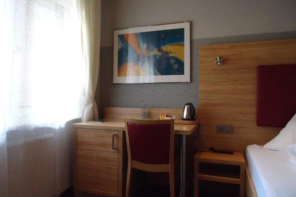 Hotel Garten - фото 13