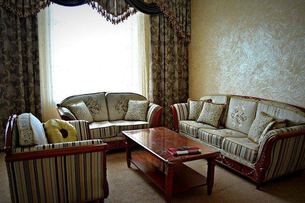 Отель Надежда - фото 11