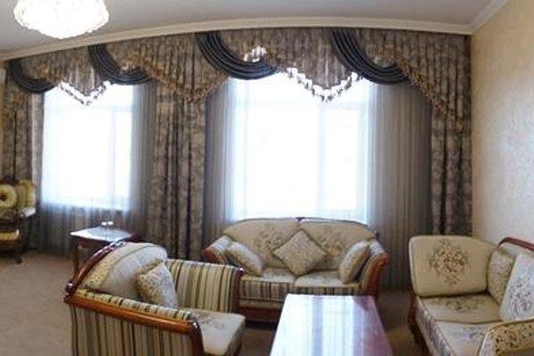 Гостинично-развлекательный комплекс Villa Nina - 13