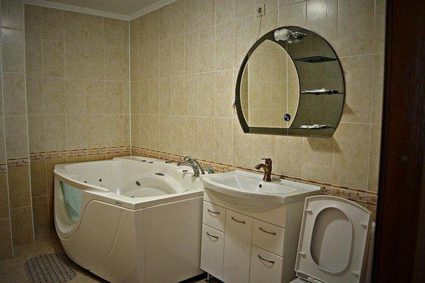 Гостинично-развлекательный комплекс Villa Nina - 14