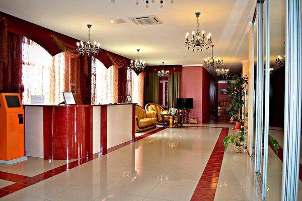 Гостинично-развлекательный комплекс Villa Nina - 19