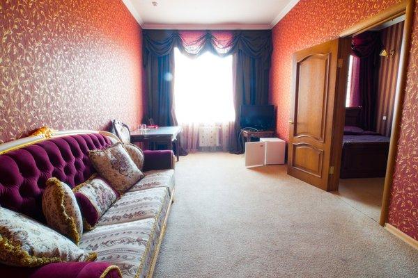 Отель Надежда - фото 4