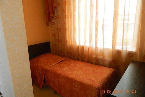 Гостинично-развлекательный комплекс Villa Nina - 6