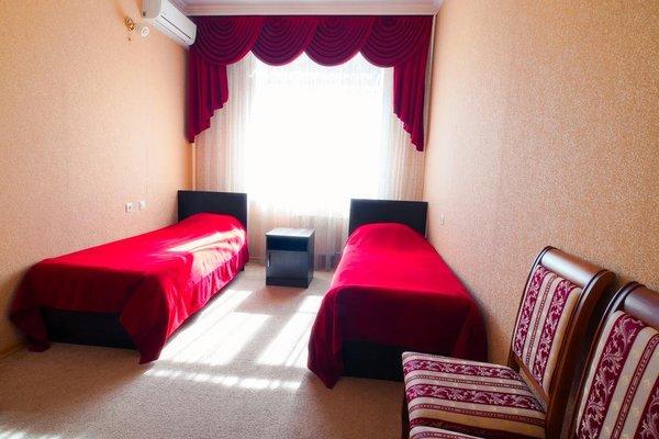 Отель Надежда - фото 8