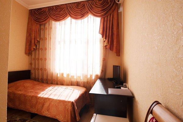 Отель Надежда - фото 9