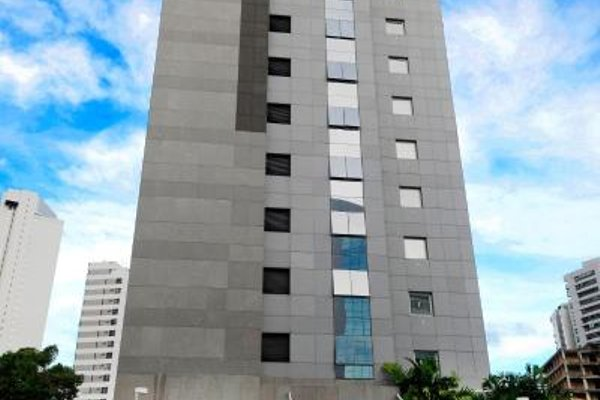ibis Recife Boa Viagem - фото 23