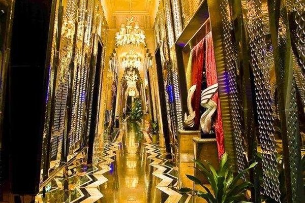 Ningbo Zhenhe Hotel - фото 14