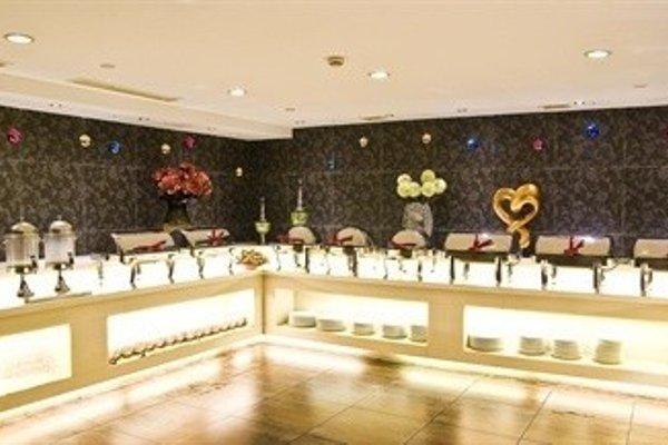 Ningbo Zhenhe Hotel - фото 19