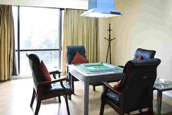 Ningbo Zhenhe Hotel - фото 21