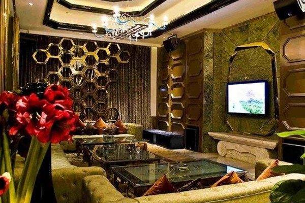 Ningbo Zhenhe Hotel - фото 22