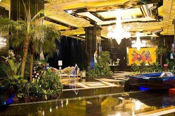 Ningbo Zhenhe Hotel - фото 23