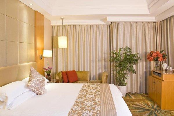 Ningbo Zhenhe Hotel - фото 3