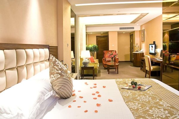 Ningbo Zhenhe Hotel - фото 6
