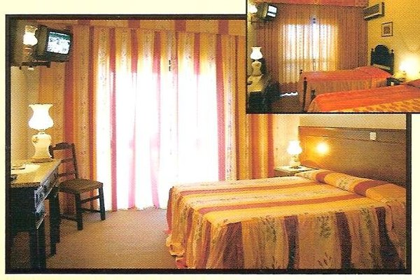 Hotel Mira Serra - фото 27