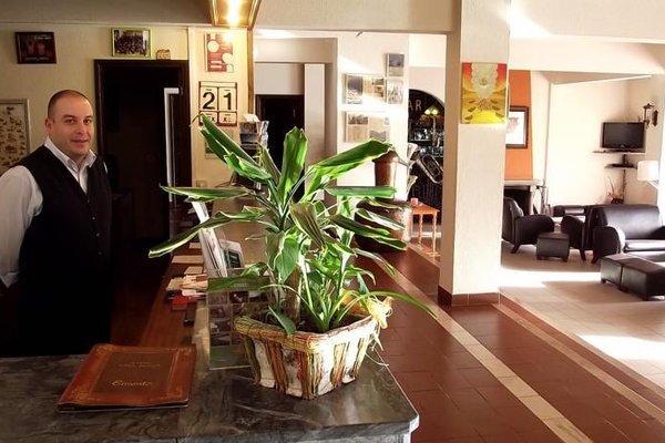 Hotel Mira Serra - фото 11