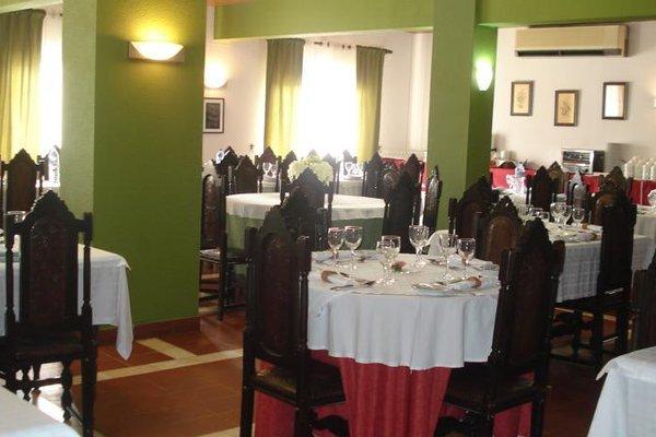 Hotel Mira Serra - фото 8