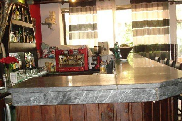 Hotel Mira Serra - фото 9
