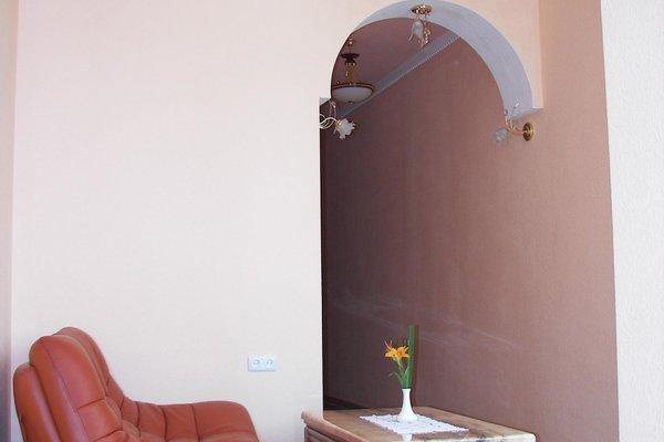 Отель Mira - фото 20