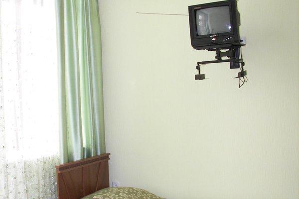 Отель Mira - фото 3