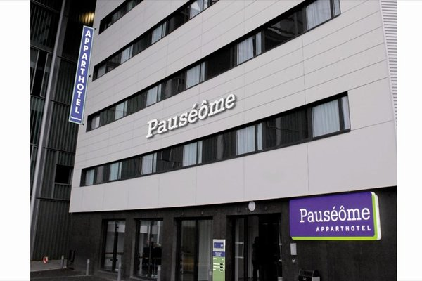Pauseome Apparthotel - 17