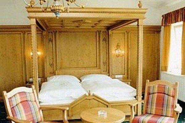 Hotel Gasthof Mostwastl - фото 26