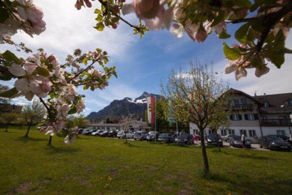 Hotel Gasthof Mostwastl - фото 19