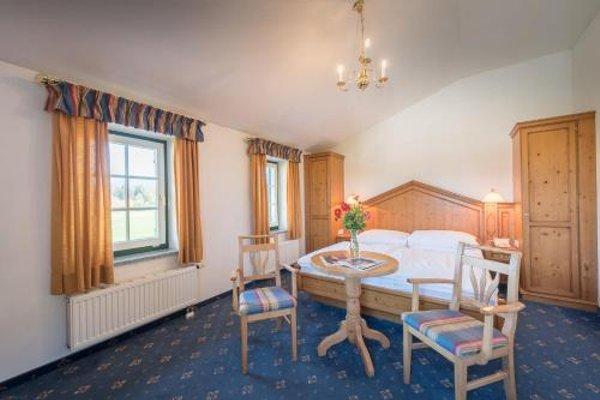 Hotel Gasthof Mostwastl - фото 3