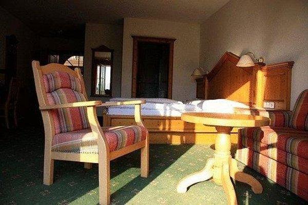 Hotel Gasthof Mostwastl - фото 4