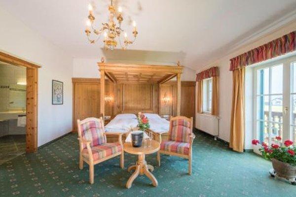 Hotel Gasthof Mostwastl - фото 5