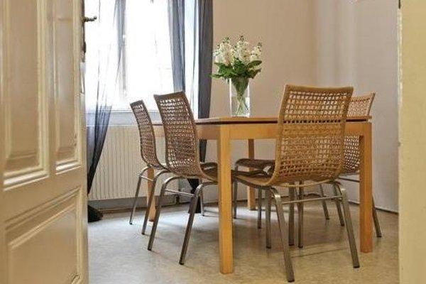 Apartment Altstadt - фото 10